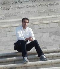 مهندس محمد طهماسبی